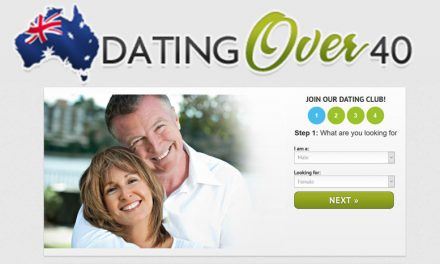Dating Over 40 Review