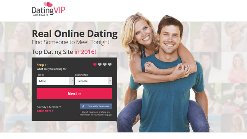 Free dating site in australian