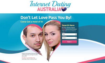 Internet Dating Australia Review