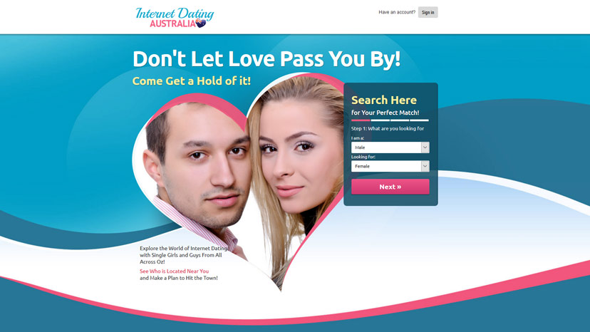 best online dating site australia There are so many dating sites – but you can find more than 500 dating sites, matchmaking sites and all kinds of online dating services for australia on the internet.