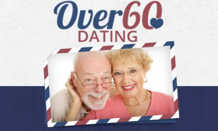 Over 60 Dating Review