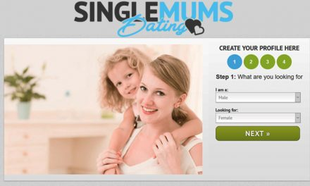 Single Mums Dating Review