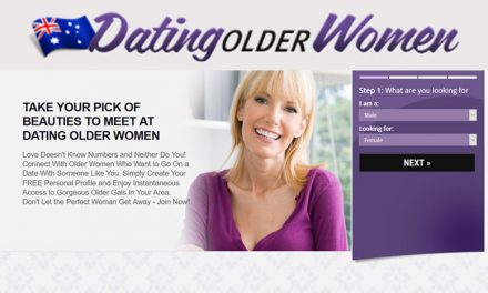 Dating Older Women Review