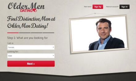 Older Men Dating Review