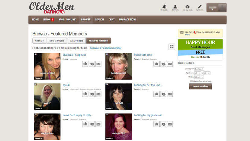 Free online dating sites with free messaging
