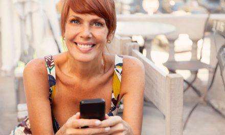 Is It Ever Too Late To Become An Online Dater?