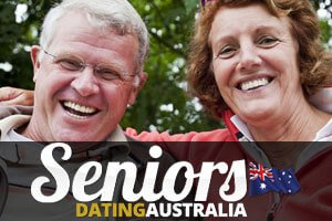 Dating for seniors australia