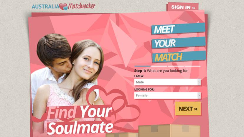 Australia Matchmaker