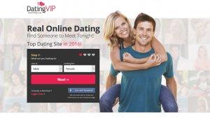 Dating VIP AU