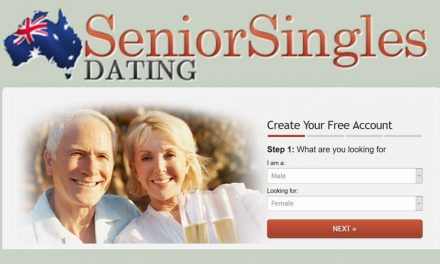 Senior Singles Dating Review